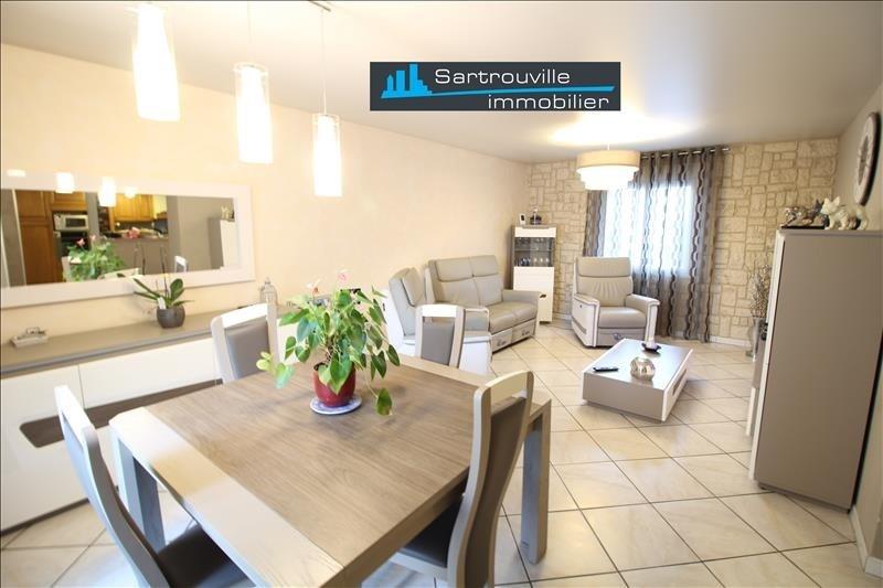 Revenda casa Sartrouville 480000€ - Fotografia 3