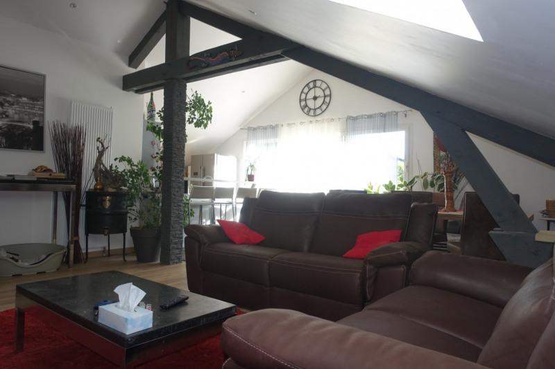 Sale apartment Les rousses 135000€ - Picture 2