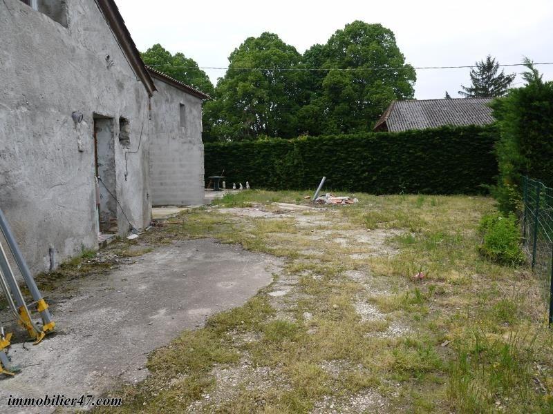 Vente immeuble Castelmoron sur lot 179900€ - Photo 18