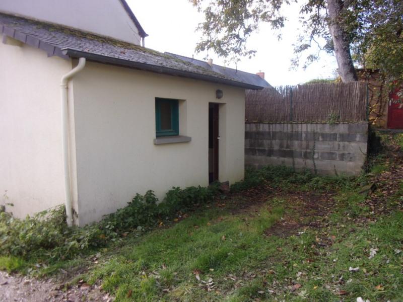 Vente maison / villa Hede bazouges 82080€ - Photo 6