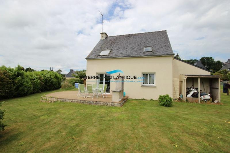 Vente maison / villa Scaer 145600€ - Photo 13