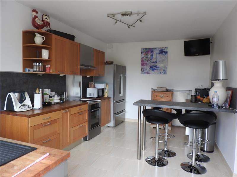 Sale house / villa Village proche chatillon 170000€ - Picture 4