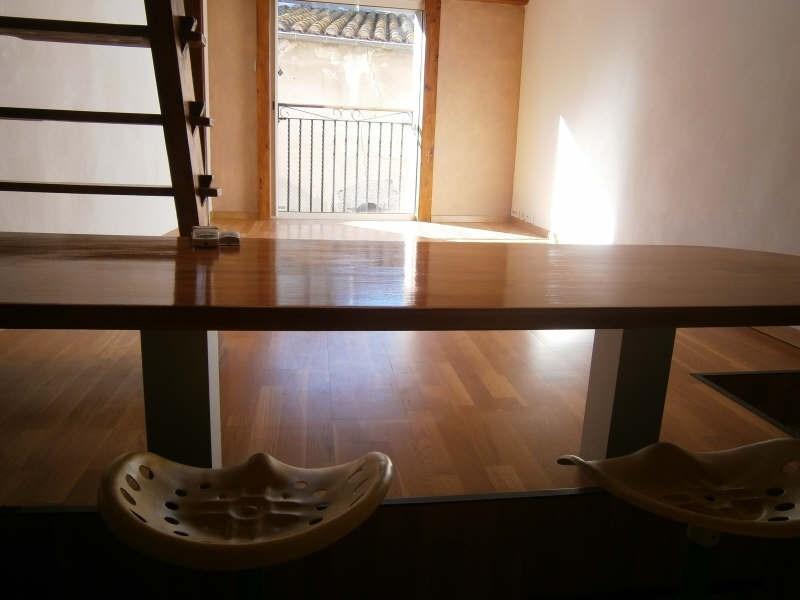 Verhuren  huis Villelongue de la salanque 518€ CC - Foto 4