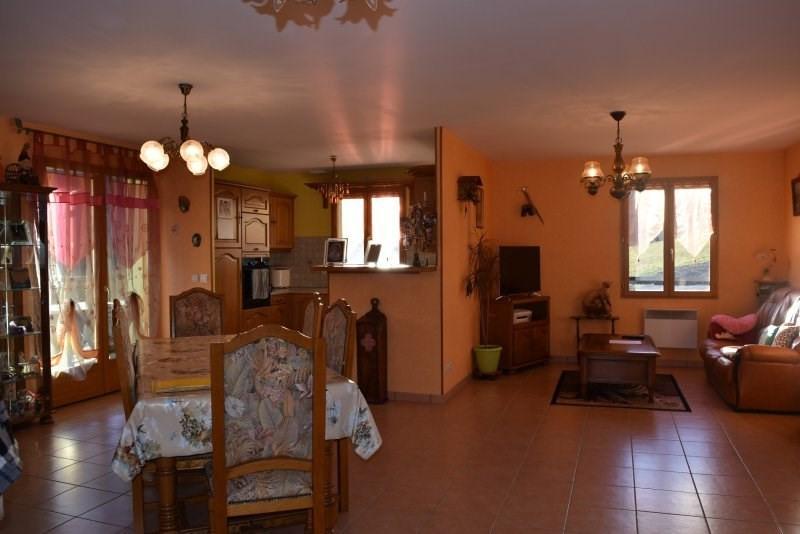 Vente maison / villa Lachapelle sous chaneac 160000€ - Photo 4