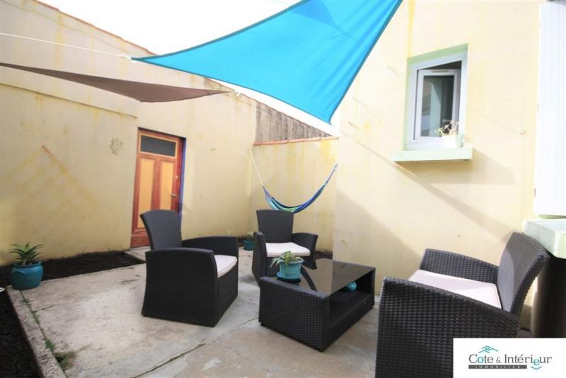 Sale apartment Les sables d olonne 140000€ - Picture 2