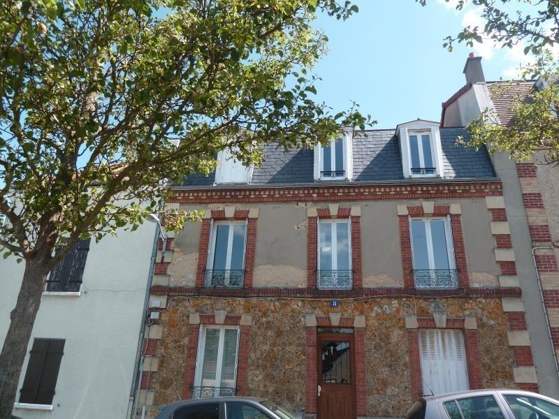 Location appartement Triel sur seine 830€ CC - Photo 1