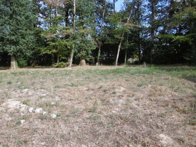 Vente terrain La mothe achard 116000€ - Photo 1
