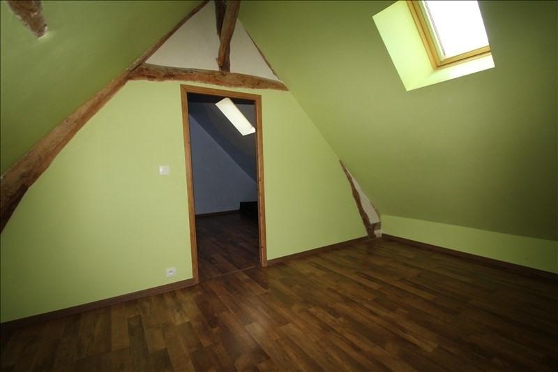 Sale house / villa Nanteuil le haudouin 169000€ - Picture 6