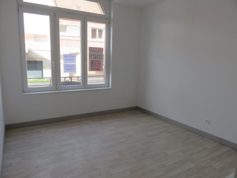 Location appartement Rosendael 490€ CC - Photo 1