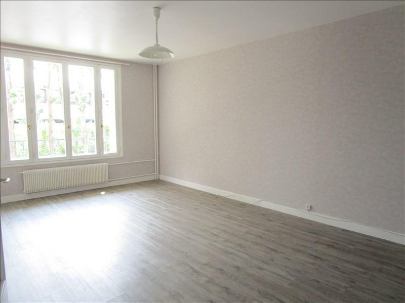 Sale apartment Versailles 205000€ - Picture 3