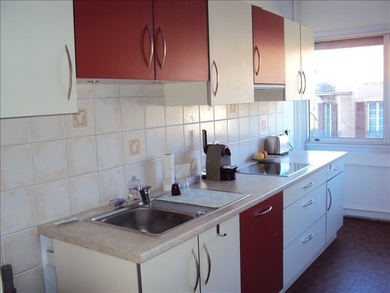 Vente appartement Mulhouse 170 000€ - Photo 3