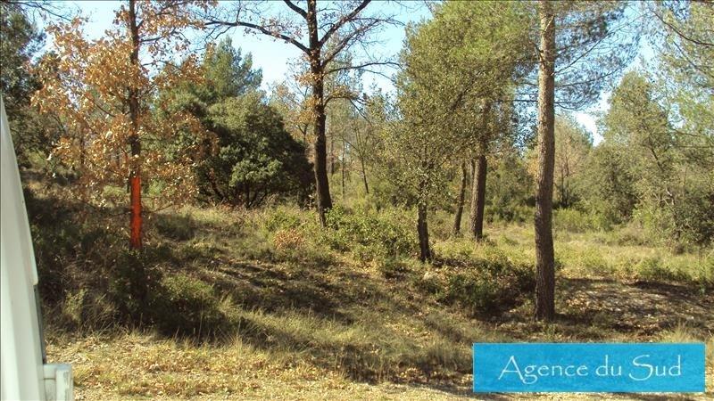 Vente terrain Trets 45900€ - Photo 2
