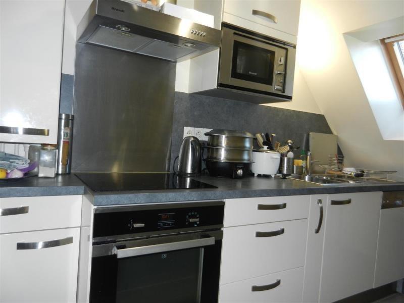 Verkoop  appartement Epernon 165000€ - Foto 3