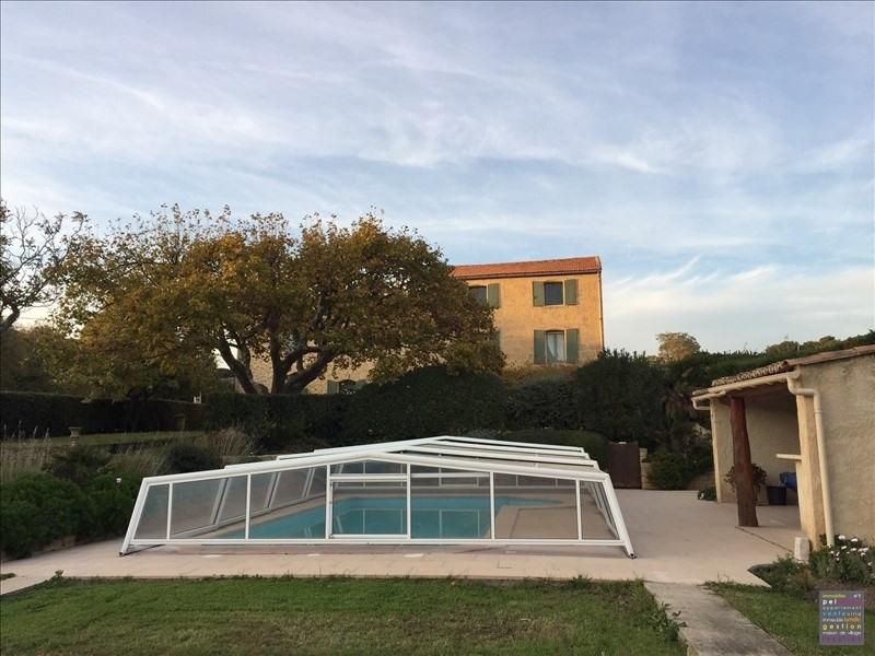 Deluxe sale house / villa Salon de provence 995000€ - Picture 5