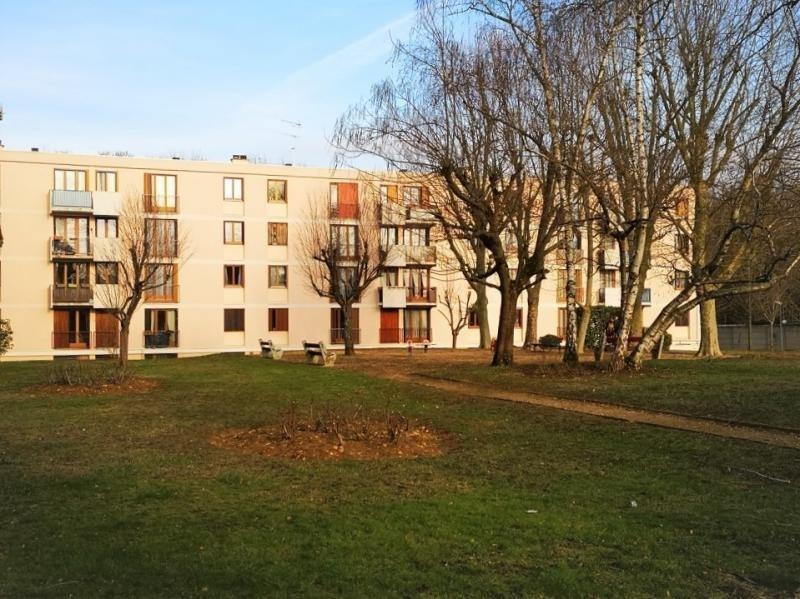 Vente appartement Le plessis trevise 191000€ - Photo 1
