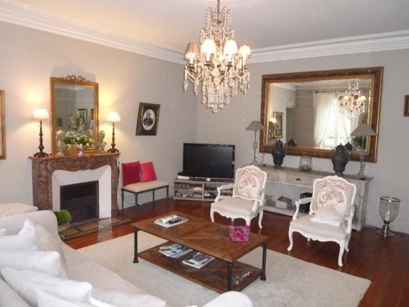 Sale house / villa Nercillac 498000€ - Picture 3