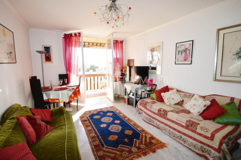 Vente appartement Roquebrune-cap-martin 298 000€ - Photo 2