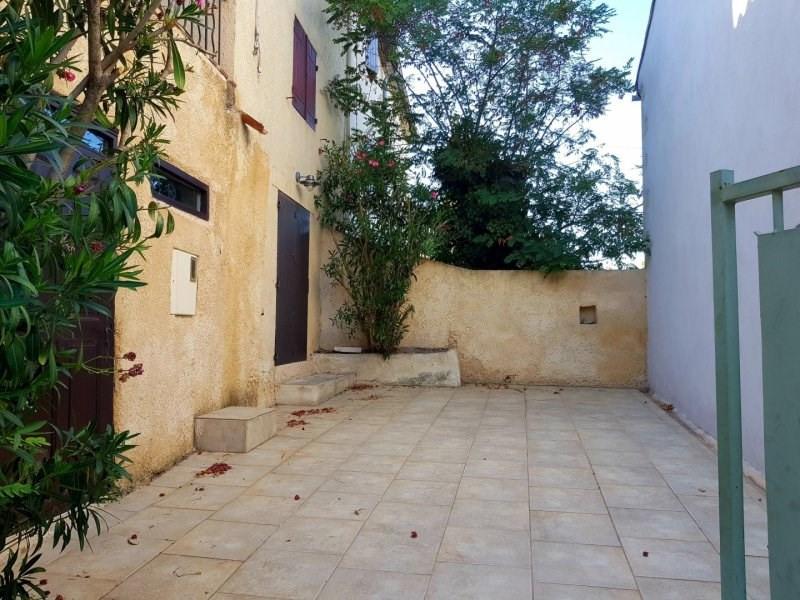 Rental house / villa Barbentane 700€ CC - Picture 2