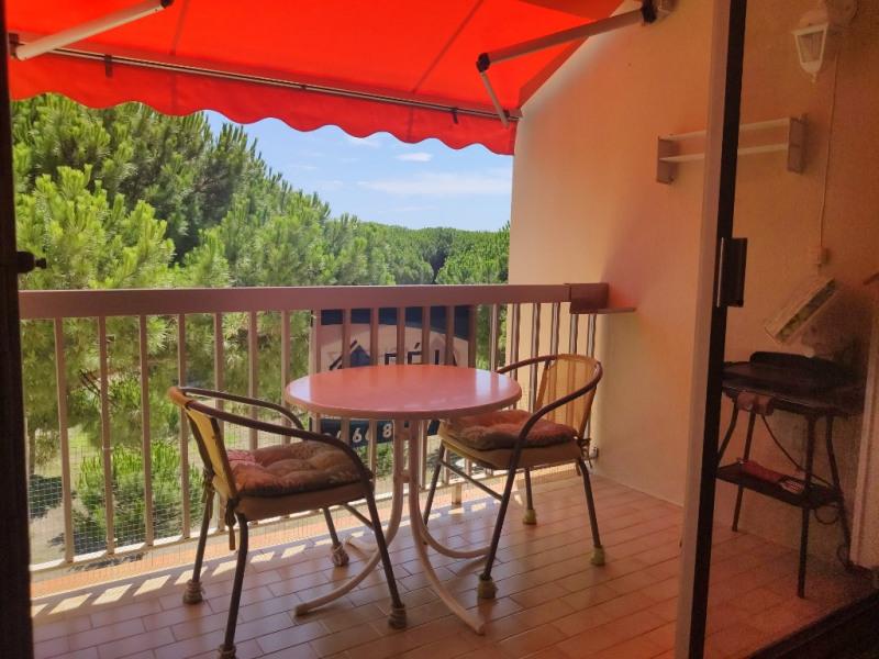 Sale apartment Le grau du roi 140000€ - Picture 2