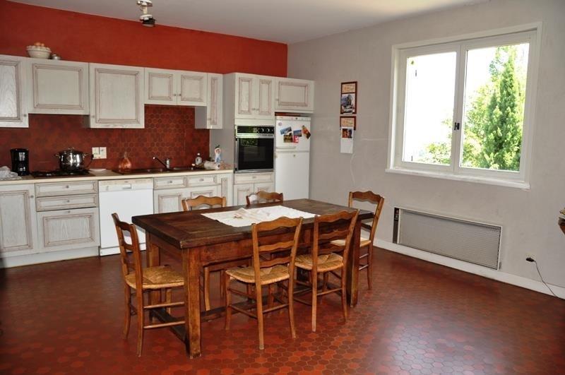 Sale house / villa Gleize 450000€ - Picture 6