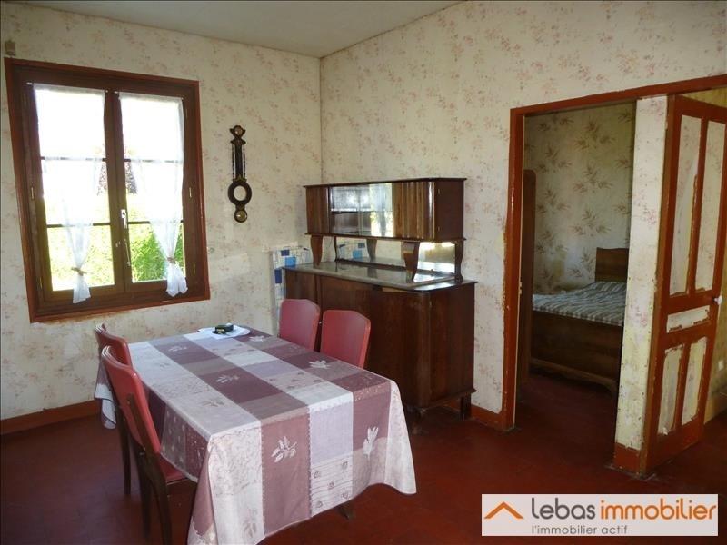 Vente maison / villa Yerville 87600€ - Photo 2