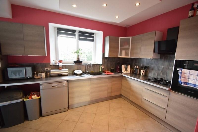 Verkoop  huis Mont bertrand 213000€ - Foto 5