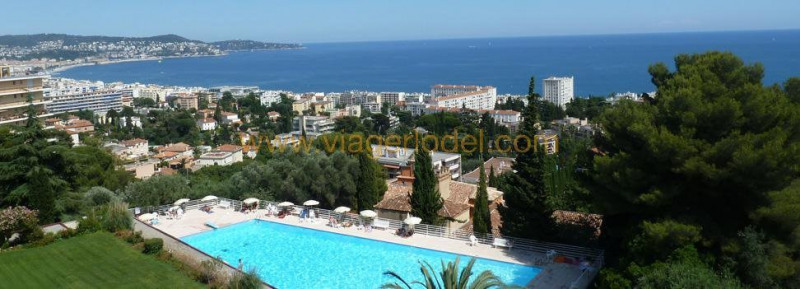 Life annuity apartment Nice 150 000€ - Picture 2