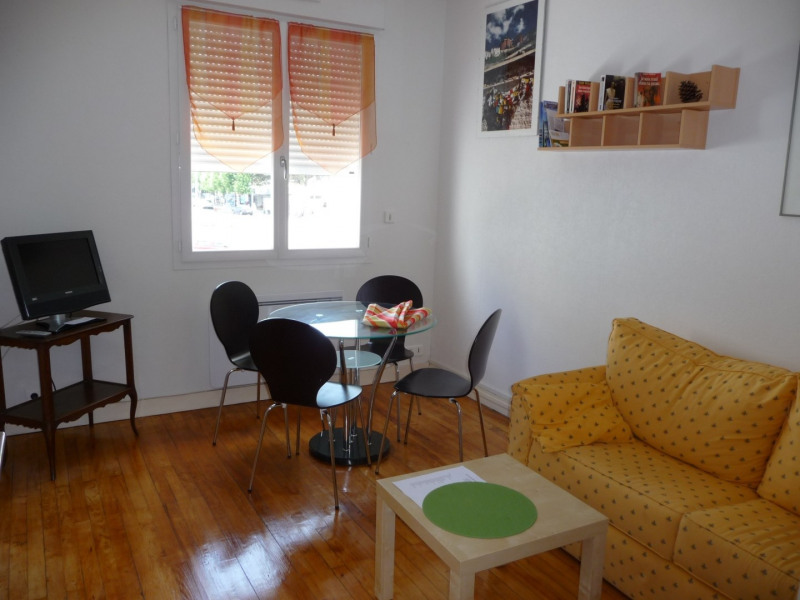 Vacation rental apartment Royan 583€ - Picture 2