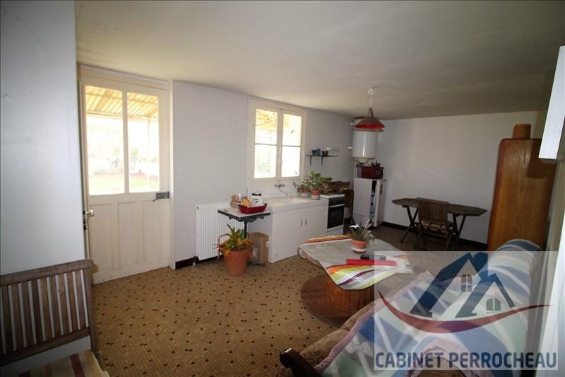 Vente maison / villa La chartre sur le loir 159000€ - Photo 13