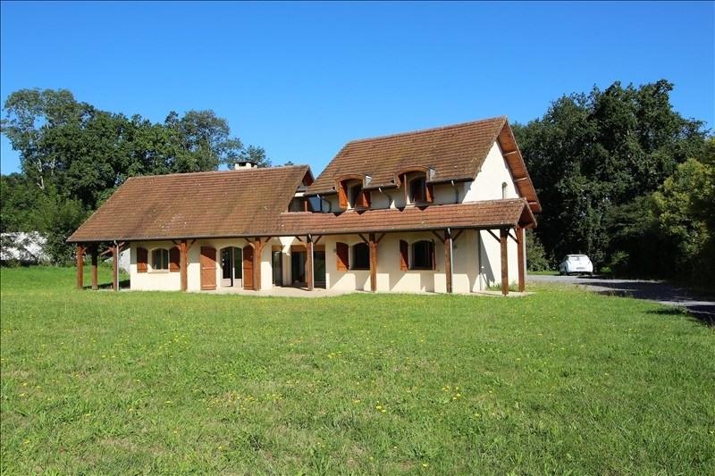 Vente maison / villa Gan 325000€ - Photo 5
