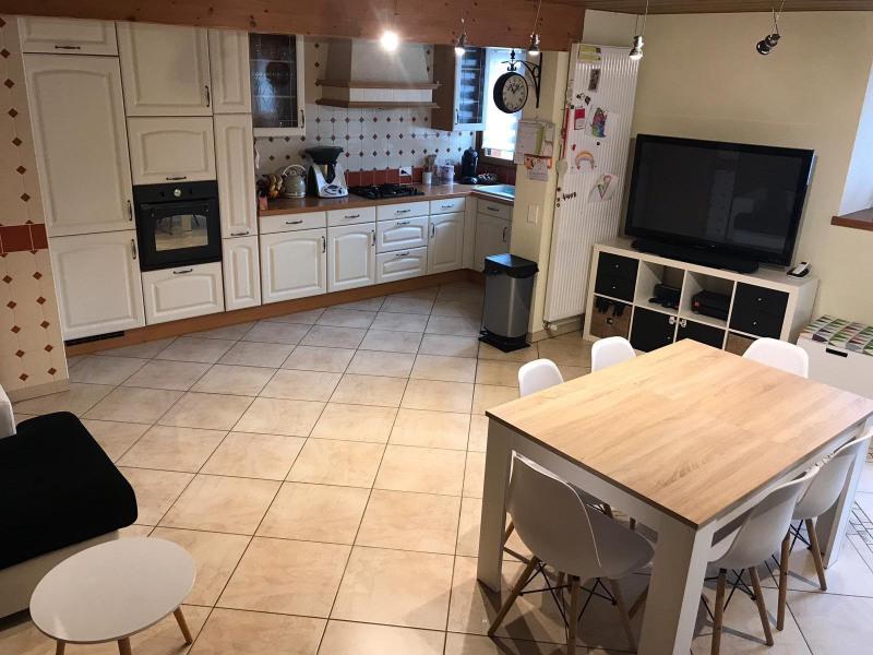Vente maison / villa Cranves sales 290000€ - Photo 1