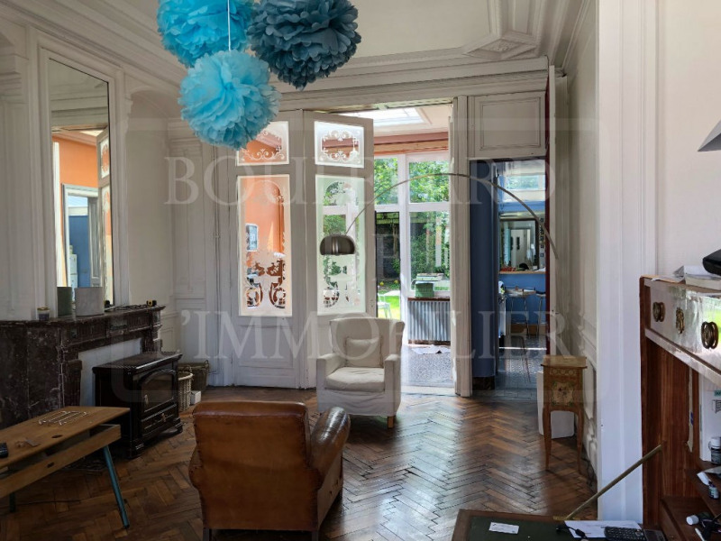 Sale house / villa Tourcoing 366000€ - Picture 3