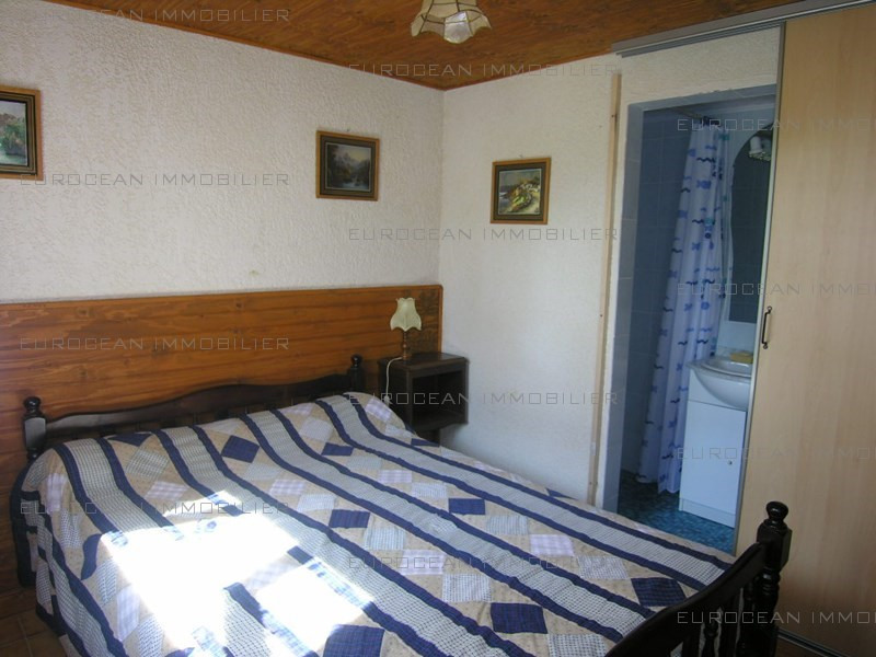 Vacation rental house / villa Lacanau-ocean 689€ - Picture 6