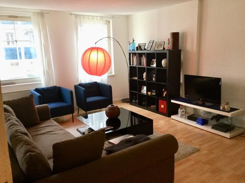 Rental apartment Strasbourg 990€ CC - Picture 2