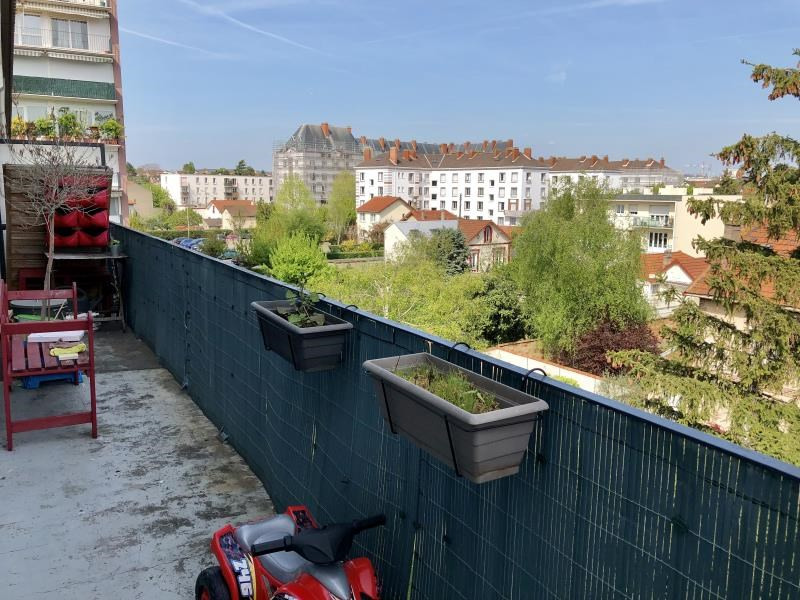 Sale apartment Houilles 259000€ - Picture 7