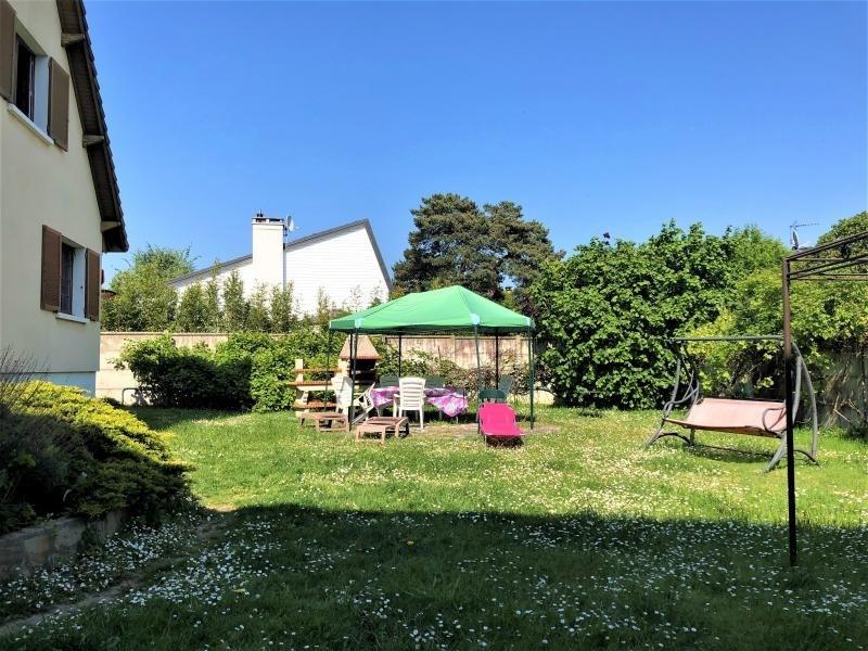 Sale house / villa St leu la foret 450000€ - Picture 10