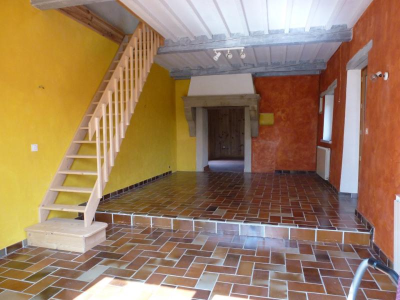 Sale house / villa Hauterives 430000€ - Picture 4