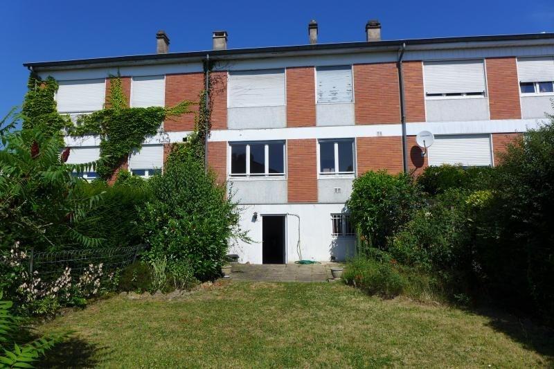 Sale house / villa Moulins les metz 163000€ - Picture 1