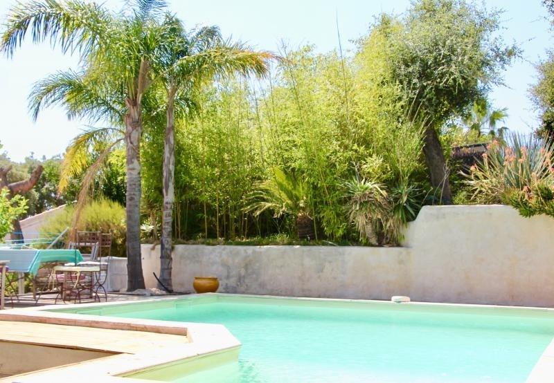 Vente de prestige maison / villa La londe les maures 448000€ - Photo 1