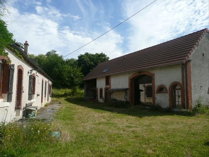 Deluxe sale house / villa Blancafort 255000€ - Picture 1