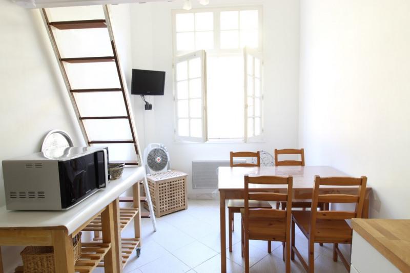 Vente appartement Hyeres 165800€ - Photo 5