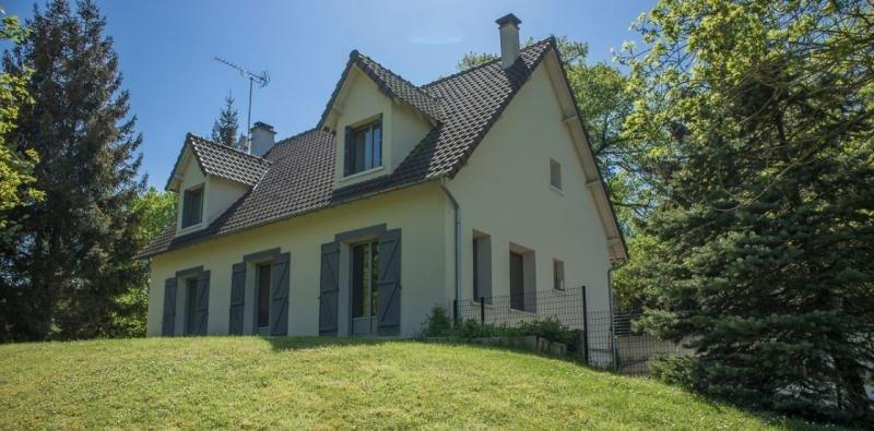 Sale house / villa Grosrouvre 484000€ - Picture 2