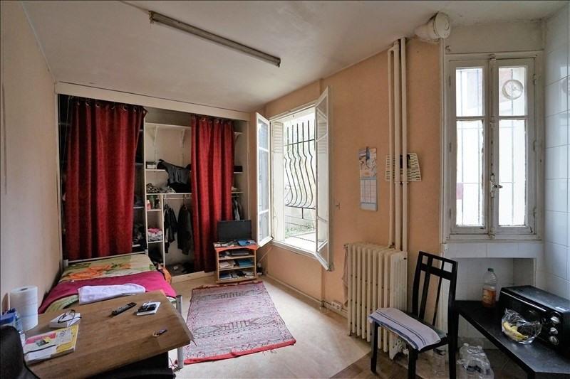 Sale apartment Asnieres sur seine 112000€ - Picture 2