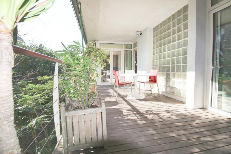 Deluxe sale house / villa Lorient 577500€ - Picture 4
