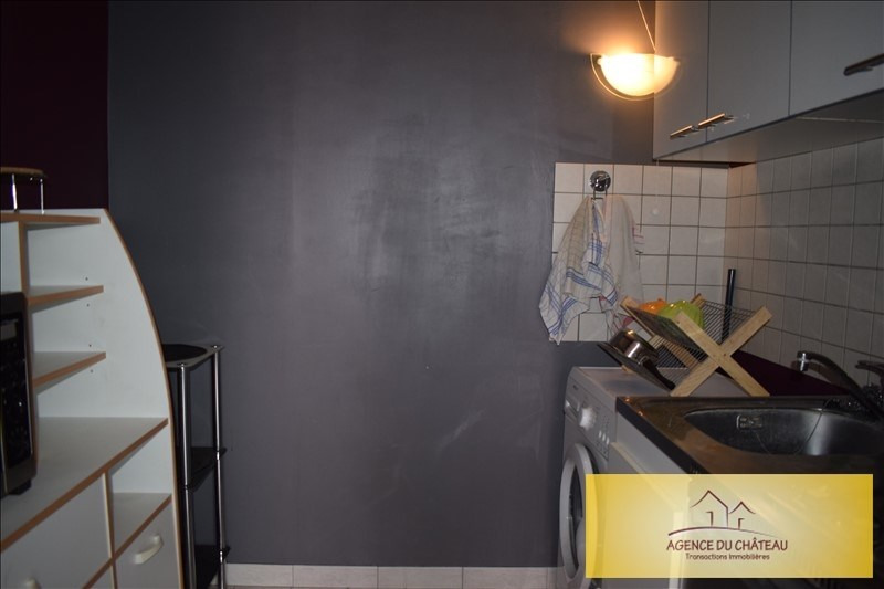 Vente appartement Rosny sur seine 89 000€ - Photo 4