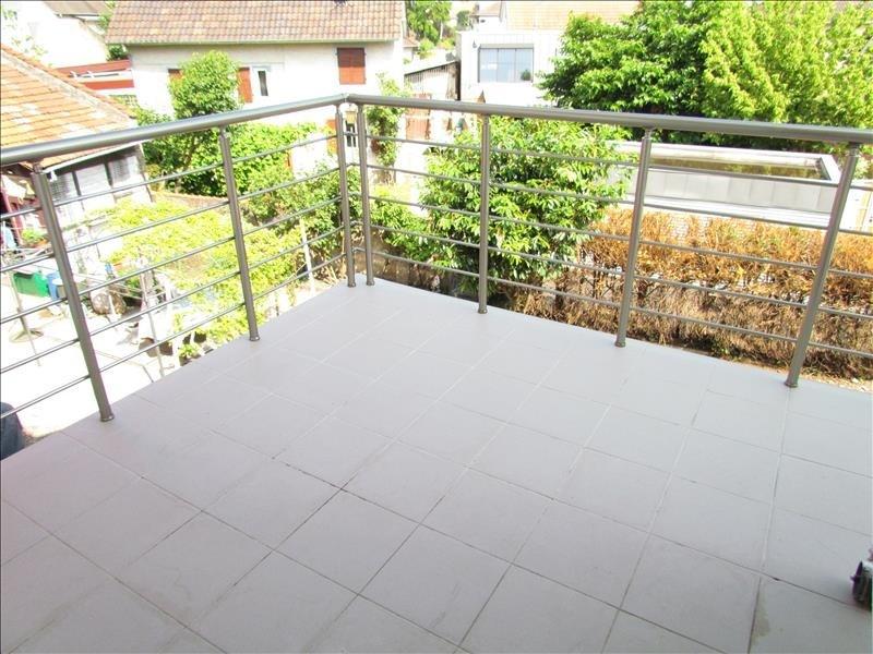 Vente appartement Strasbourg 449900€ - Photo 2