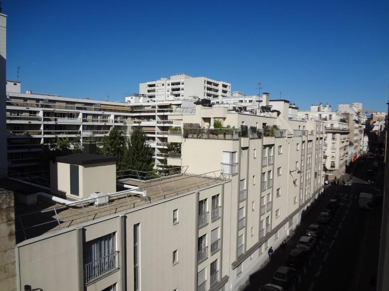 Sale apartment Paris 20ème 685000€ - Picture 10