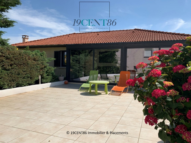 Sale house / villa Givors 312000€ - Picture 2