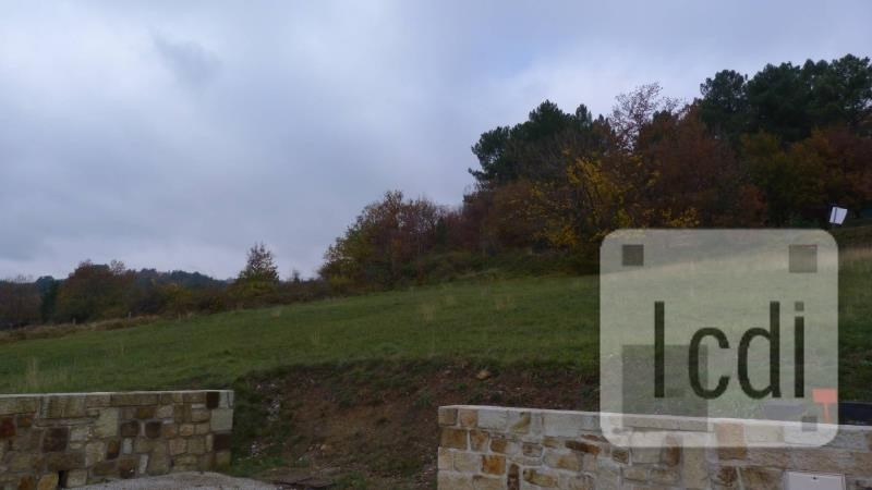 Vente terrain Creysseilles 35 000€ - Photo 1