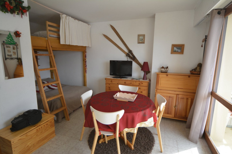 Vendita appartamento Valberg 112000€ - Fotografia 3
